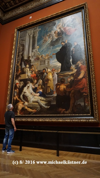 kunsthistorisches museum wien 2016