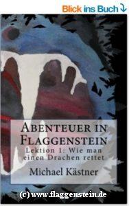 Michael Kästner - Abenteuer in Flaggenstein Lektion 1